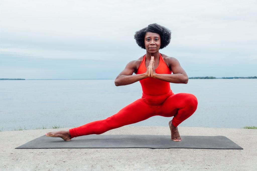 Yoga Montreal